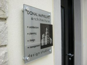 Donal Mc Philips-Architecture