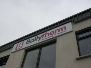 Ballytherm-Factory