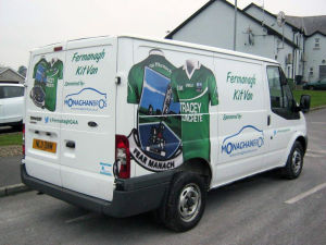 Fermanagh-Kit-Van