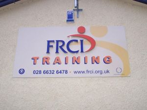 FRCI-Training