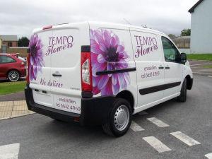 Tempo-Flowers