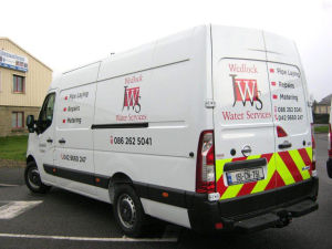 Wedlock-Water-Services