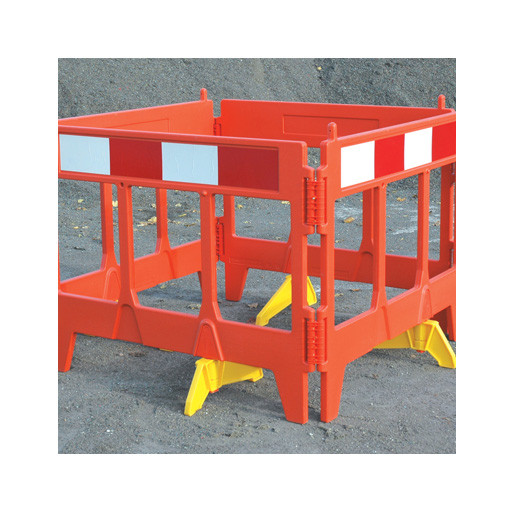 VIM-barrier