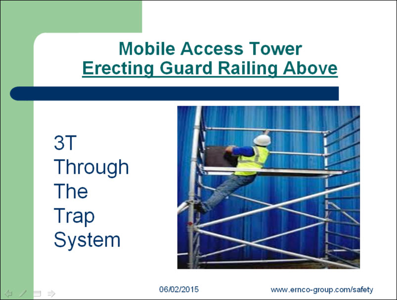 mobile-access-tower