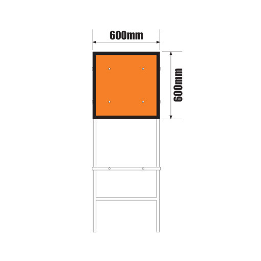 quick-fit-sign-frame-square-orange-600x600